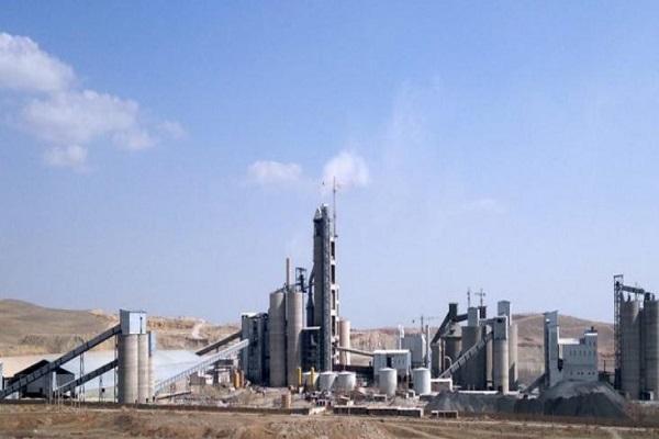 مقاله اهمیت پوزولان طبیعی در صنعت سیمان