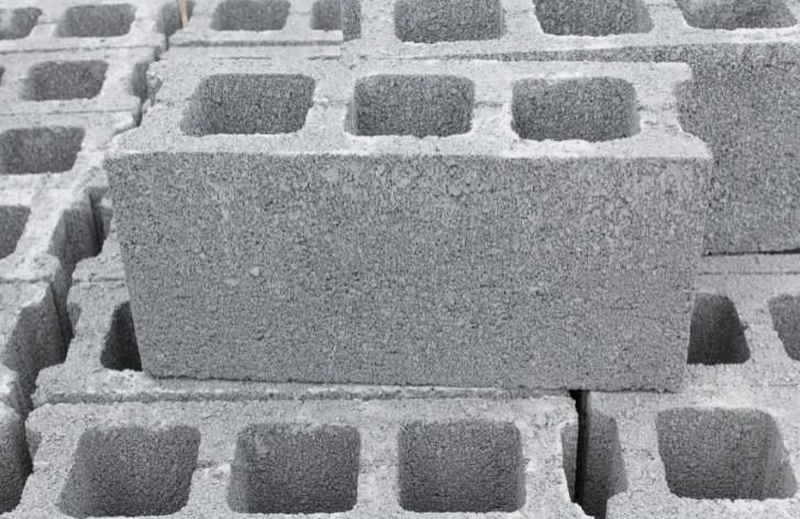 عکس کاربرد پوکه معدنی در ساختمان