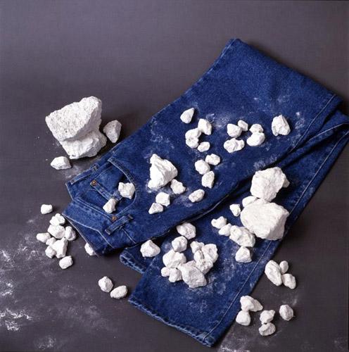 مقاله کاربرد پوکه معدنی به عنوان نرم کننده منسوجات و پارچهها