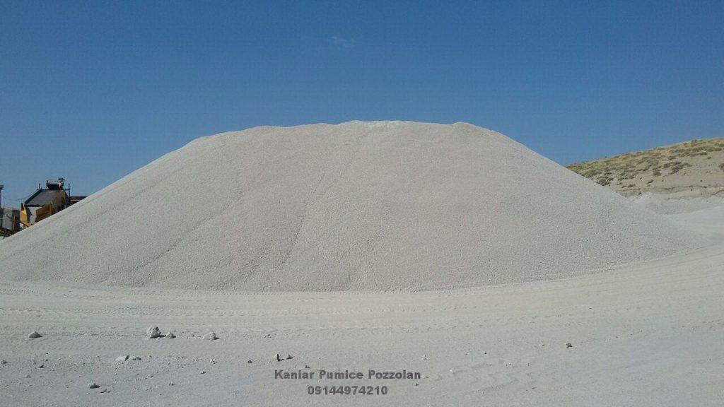 معدن پوکه کانیار (Kanyar Poke Mine)