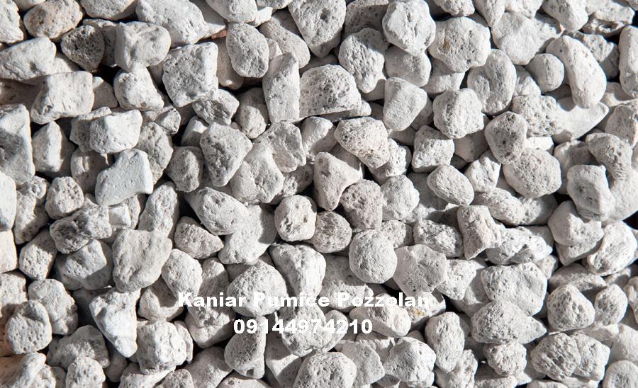 قیمت خرید پوکه معدنی