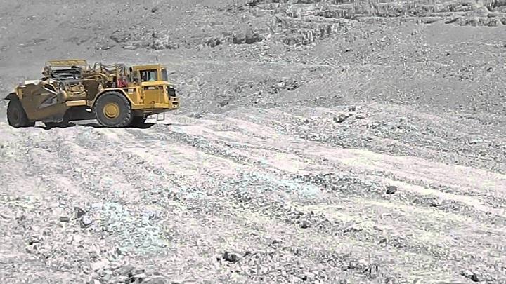 معدن پرلیت