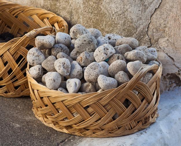 پوکه معدنی در اردبیل (Mineral pumice in Ardabil)
