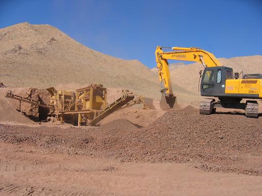 اعلام خرید و فروش معدن سنگ آهن هماتیت