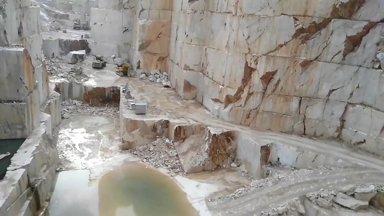 اطلاعیه خرید و فروش معدن مرمریت