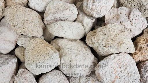 قیمت پوکه معدنی تبریز(Tabriz mineral pumice price)