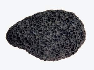 (قروه) (Mineral pumice in Iran (Qorveh)