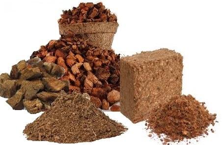 خاک کوکوپیت یا پیت نارگیل